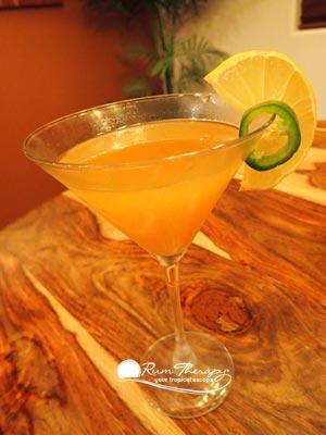 Afrodisiac - copyright Rum Therapy