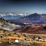 Haleakalā National Park – the View from the Top of Maui