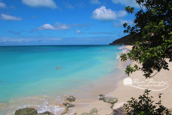 Turners Beach, Antigua