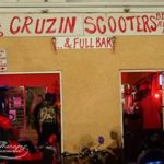 Cruzin Scooters – Scooter Rental & Bar, St Croix