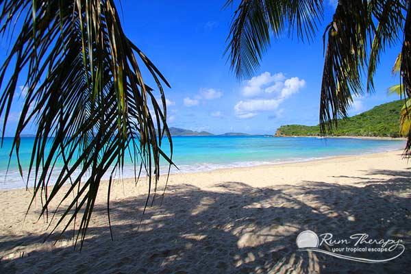 Smuggler's Cove, Tortola, BVI