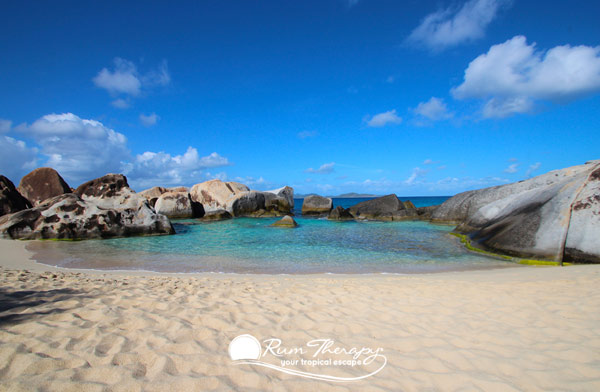 Spring Bay, Virgin Gorda, BVI