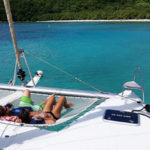 5 Reasons to Book a Virgin Islands Sailing Vacation