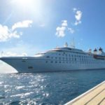 Our Windstar Experience Aboard the Star Pride